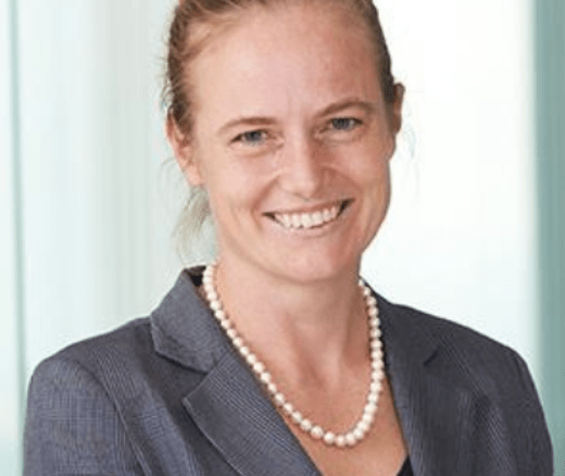 Jane Danziger, Director - Foundation for National Parks and Wildlife Australia - FNPW